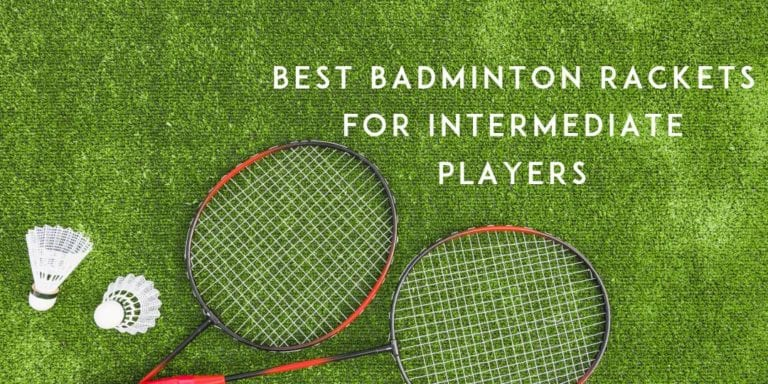 Badminton-rackets-for-intermediate-players