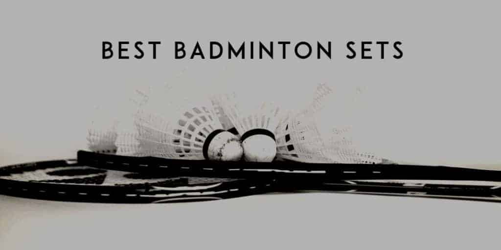 BEST Badminton-set